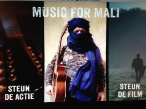 Music for Mali