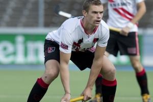 Mirco Pruijser – Fotocredits: hockey.nl