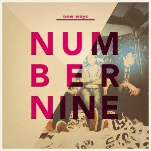 NumberNine