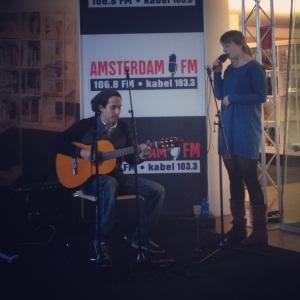 La Pubelle_AmsterdamFM