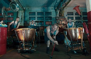 RAMKOERS - Muziektheatergroep BOT - foto 1 Ilton K. Do Rosario