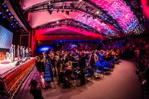 TedXDelft - 22 maart 2018 | © Verkijk