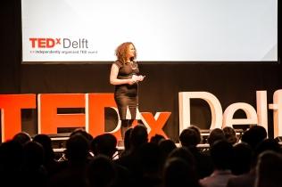 TedXDelft - 22 maart 2018   © Verkijk