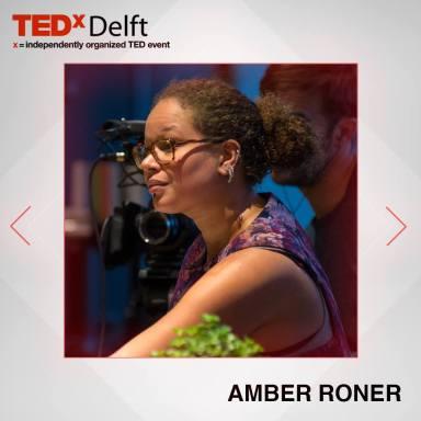 201803_TEDxDelft_Host_spotlight_Amber-Roner